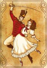 """Ο ΚΑΡΥΟΘΡΑΥΣΤΗΣ – Στο Μέγαρο Μουσικής Θεσσαλονίκης (Σχολές χορού""""Arabesque"""")"""
